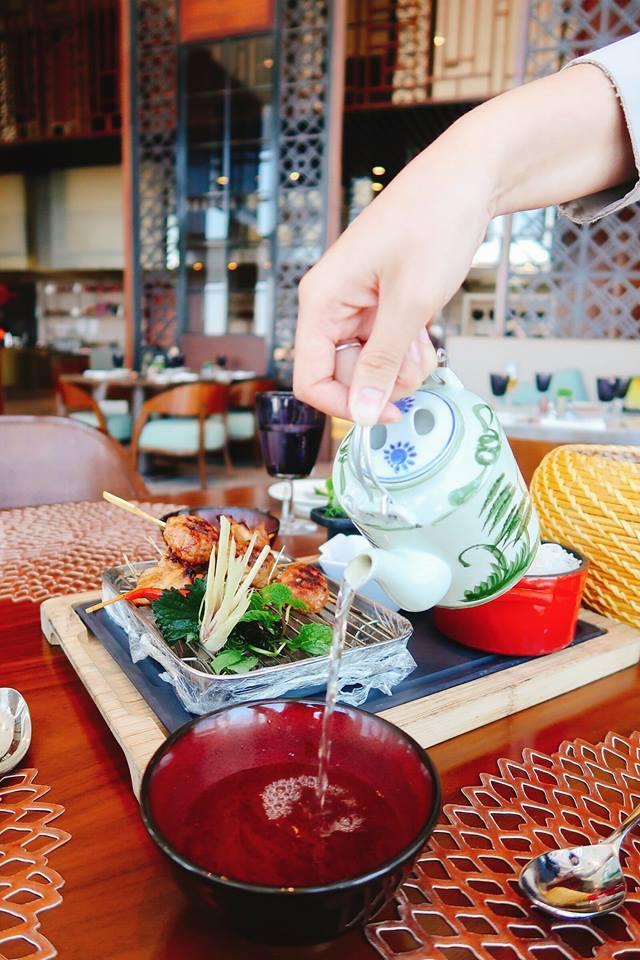 Loạt food blogger xôn xao vì các món ăn được chế biến từ nguyên liệu thần kì của Hàn Quốc - Ảnh 5.
