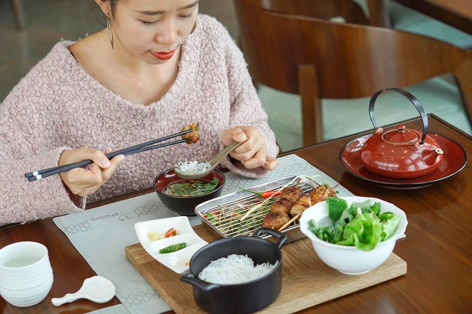 Loạt food blogger xôn xao vì các món ăn được chế biến từ nguyên liệu thần kì của Hàn Quốc - Ảnh 6.