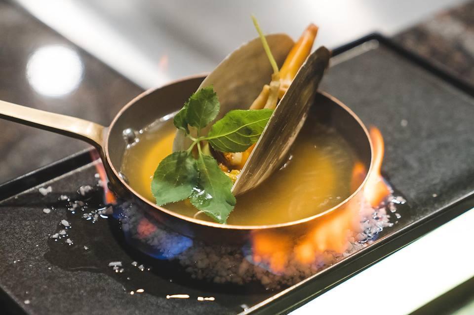 Loạt food blogger xôn xao vì các món ăn được chế biến từ nguyên liệu thần kì của Hàn Quốc - Ảnh 7.