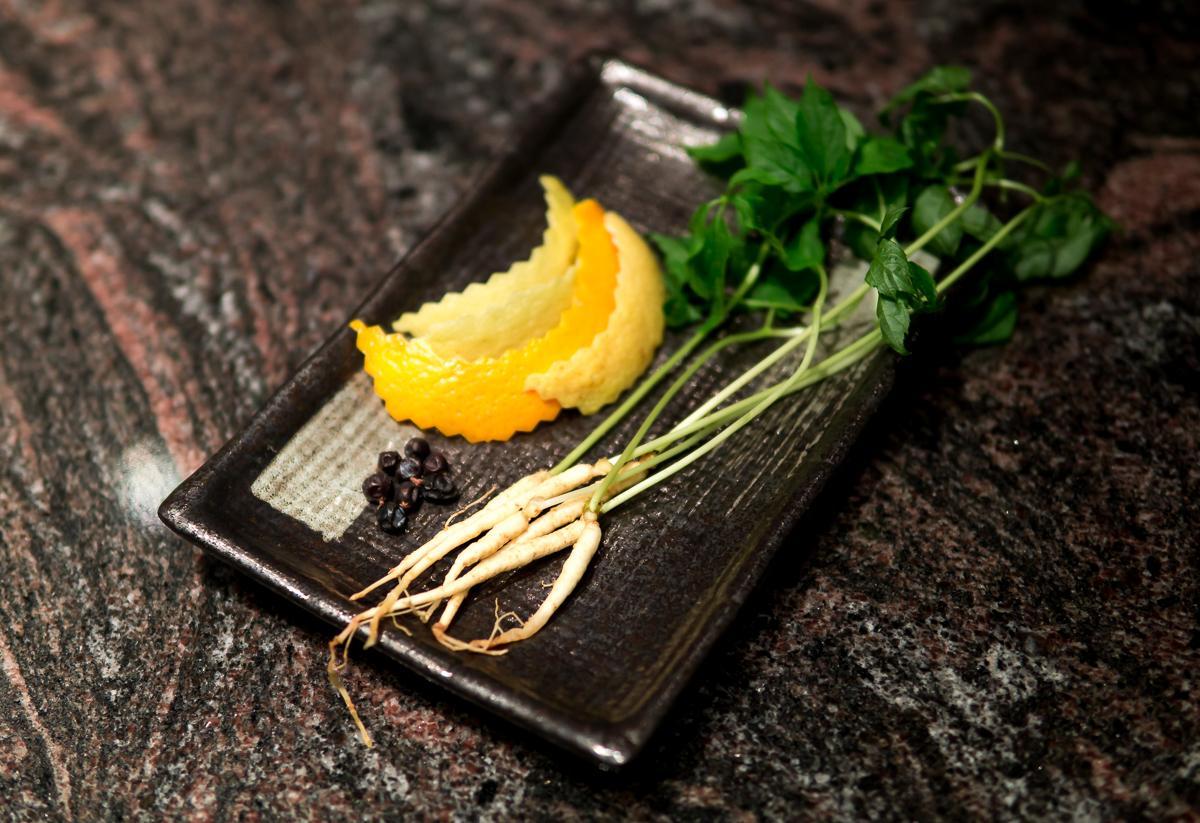 Loạt food blogger xôn xao vì các món ăn được chế biến từ nguyên liệu thần kì của Hàn Quốc - Ảnh 11.