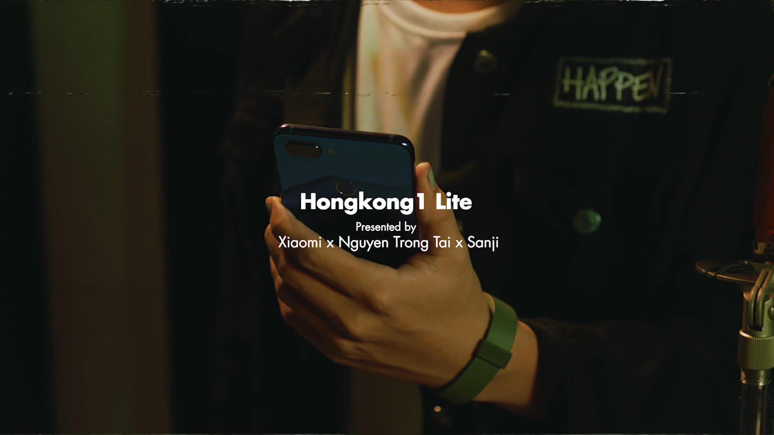 Hongkong1 bản RnB của Nguyễn Trọng Tài tiếp tục gây nghiện - Ảnh 2.
