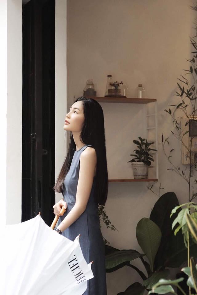 Sống xanh như Helly Tống với The Yên Concept - Ảnh 1.