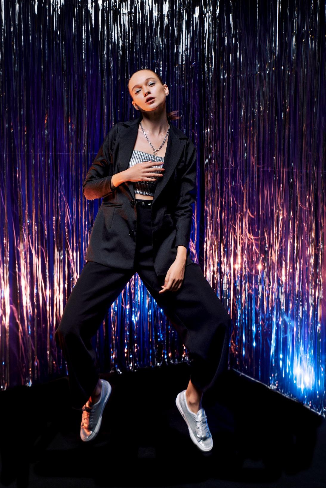 BST Thu Đông giày Superga 2750: Khi thời trang là những bước chân tự do - Ảnh 5.