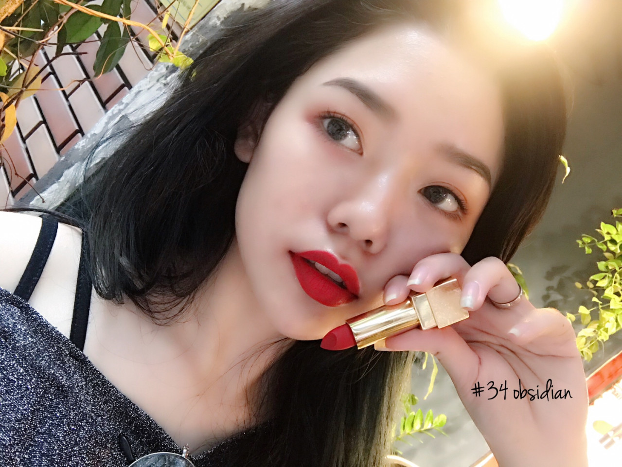 Giải mã Ecole Delight Lipstick 2019 version 2: Phiên bản nâng cấp của thỏi son lì từng khiến chị em điên đảo - Ảnh 10.