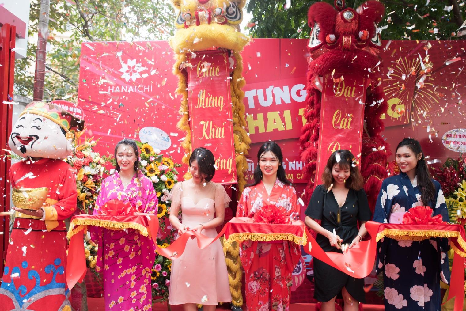 HANAICHI và tham vọng phủ sóng chuỗi siêu thị hàng Nhật nội địa chính hãng, uy tín tại Việt Nam - Ảnh 1.