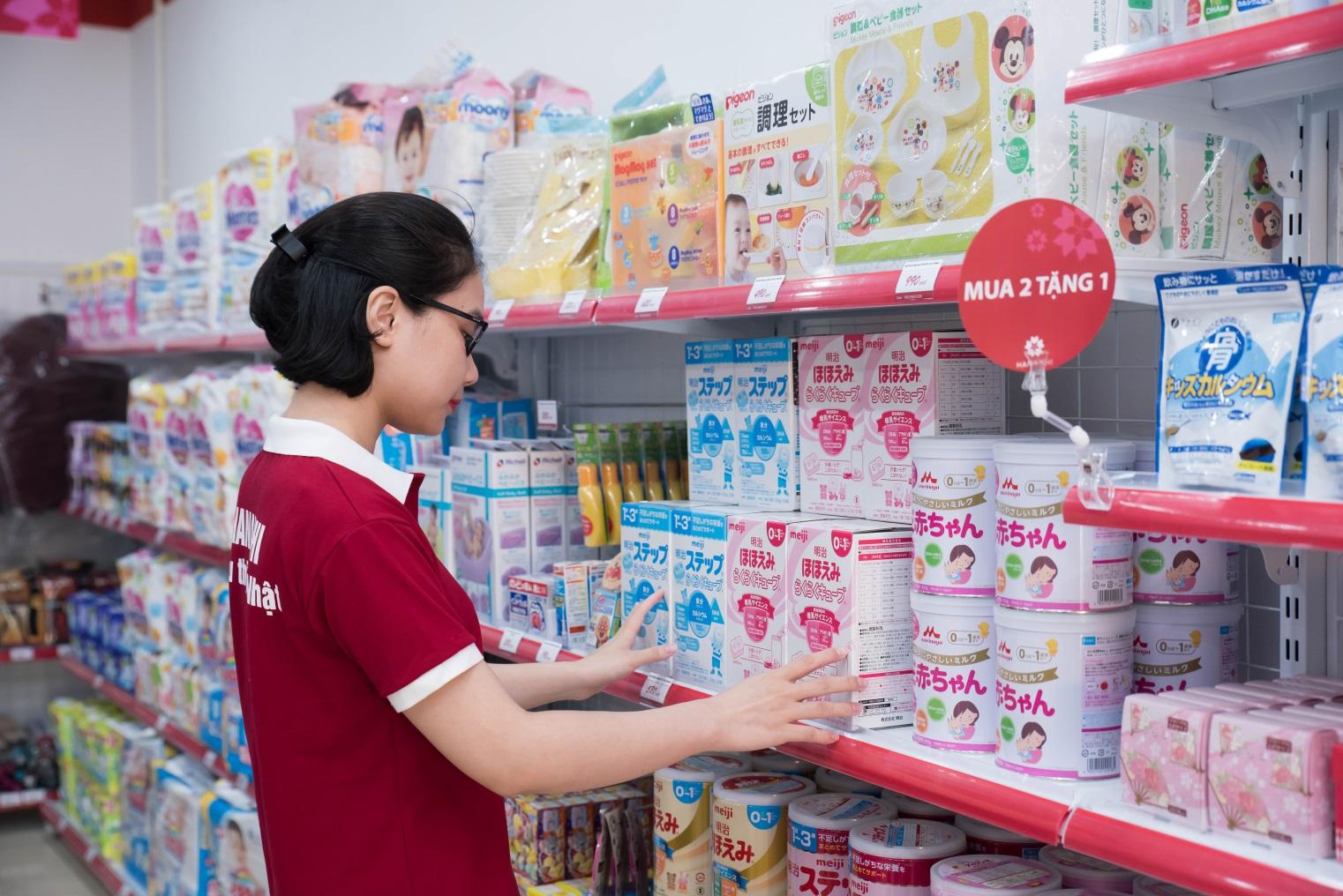 HANAICHI và tham vọng phủ sóng chuỗi siêu thị hàng Nhật nội địa chính hãng, uy tín tại Việt Nam - Ảnh 5.