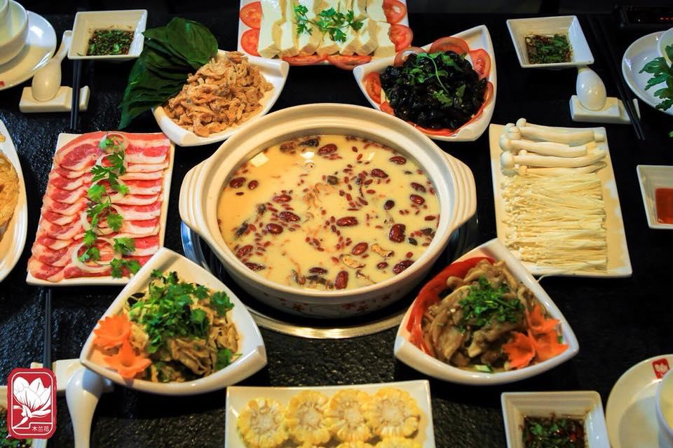 """Giải mã nhà hàng Trung Hoa đang khiến hàng loạt sao Việt """"phải lòng"""" - Ảnh 3."""