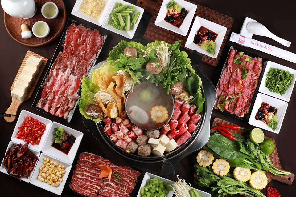 """Giải mã nhà hàng Trung Hoa đang khiến hàng loạt sao Việt """"phải lòng"""" - Ảnh 4."""