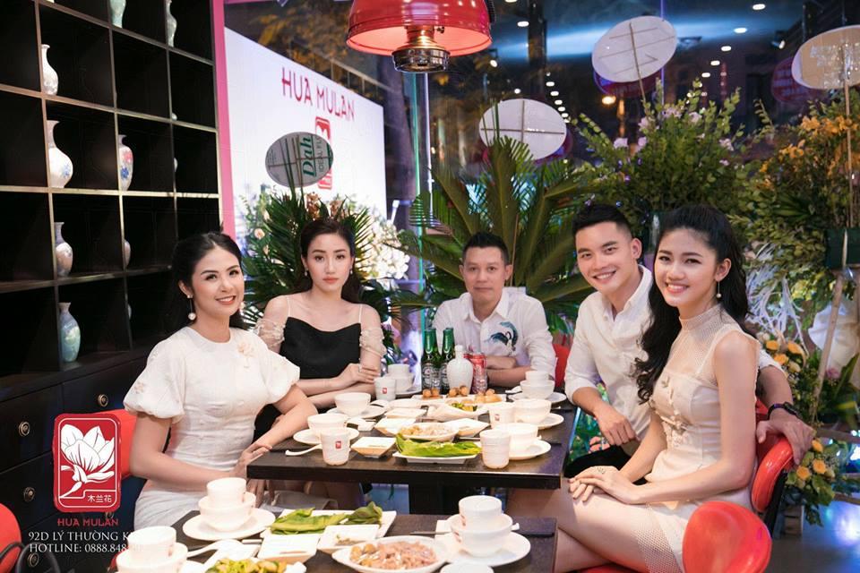 """Giải mã nhà hàng Trung Hoa đang khiến hàng loạt sao Việt """"phải lòng"""" - Ảnh 5."""