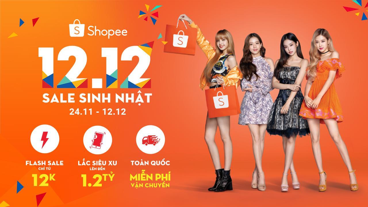 Hốt ngay deal đồng giá 12K trước giờ G Sale sinh nhật Shopee - Ảnh 10.