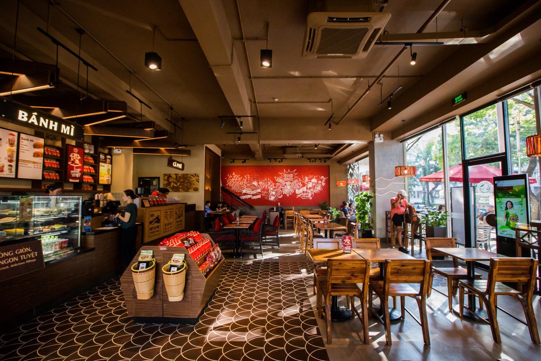 Giới trẻ Việt chọn quán cà phê – Phải đủ những tiêu chí nào? - Ảnh 6.
