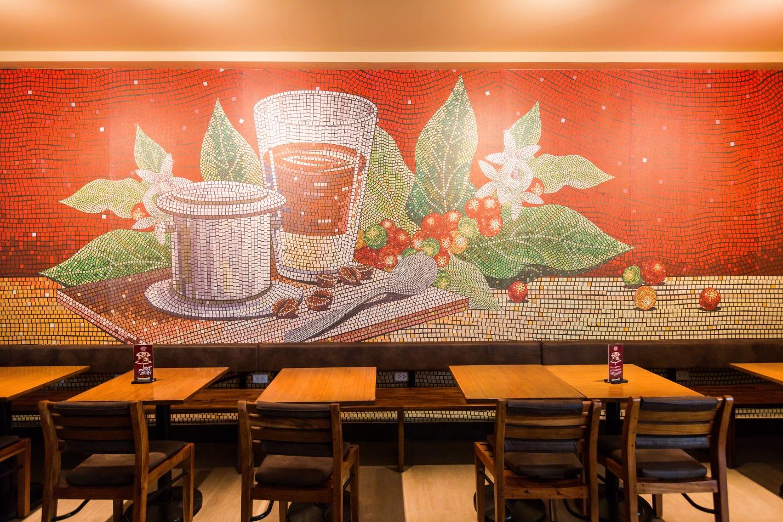 Giới trẻ Việt chọn quán cà phê – Phải đủ những tiêu chí nào? - Ảnh 8.