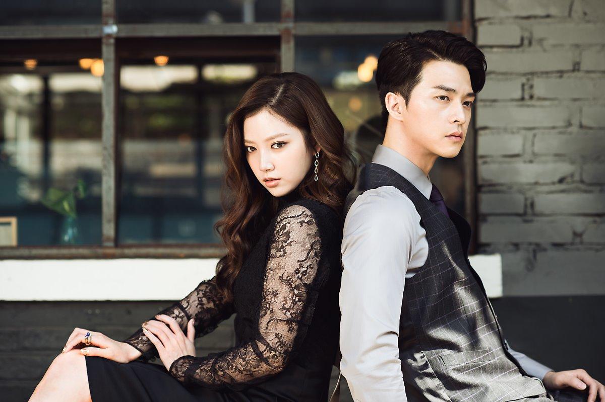 Cô út Seohuyn (SNSD) phải lòng anh trộm trong Trộm tốt trộm xấu - Ảnh 5.