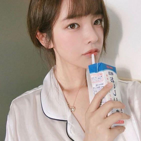 Giải mã bí mật làn da căng bóng của gái Hàn - Ảnh 1.