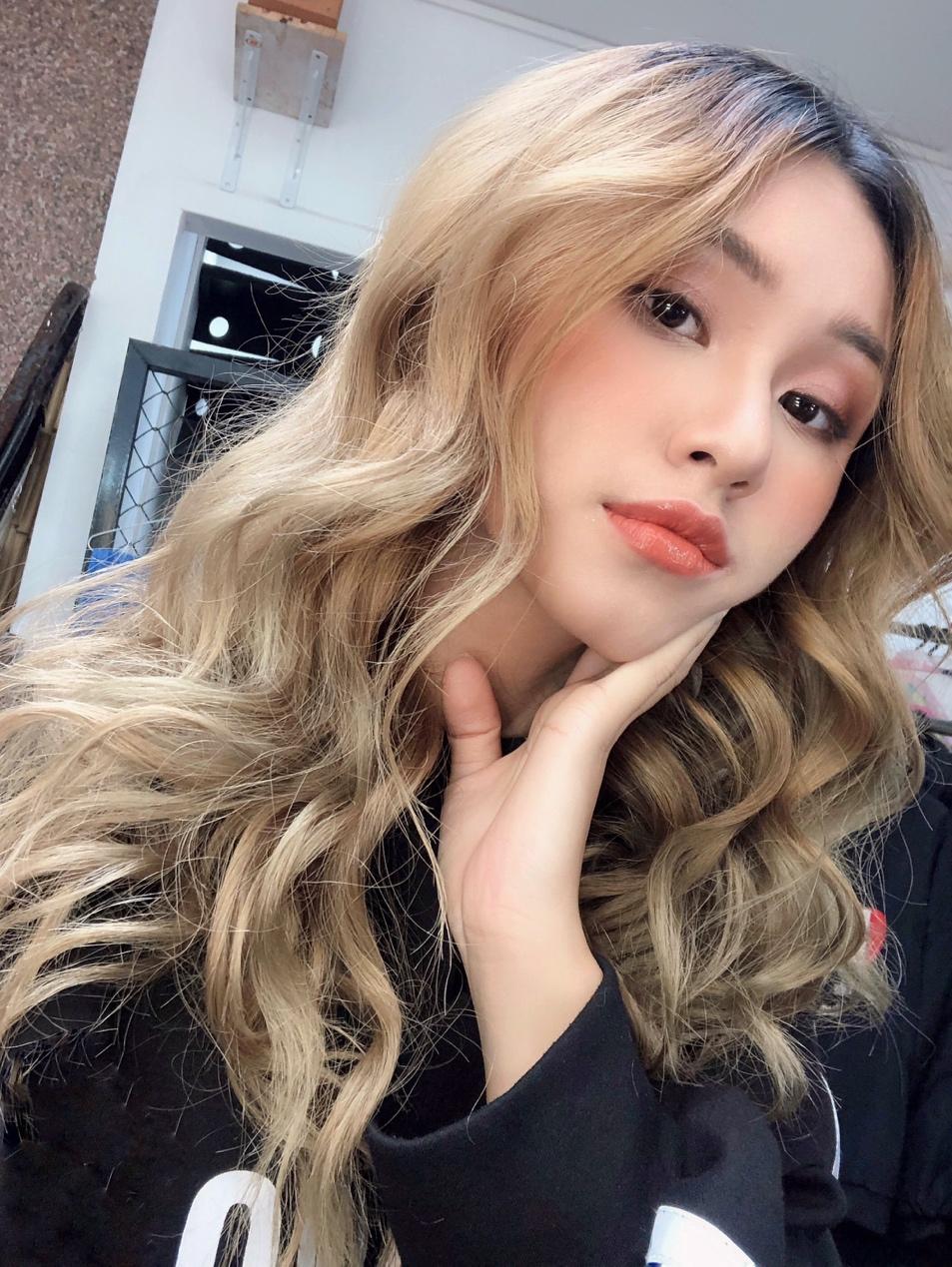 """Lê Mai Hằng: Cô nàng 21 tuổi cá tính, tài năng mang vẻ đẹp Âu đúng chuẩn """"con nhà người ta"""" - Ảnh 9."""