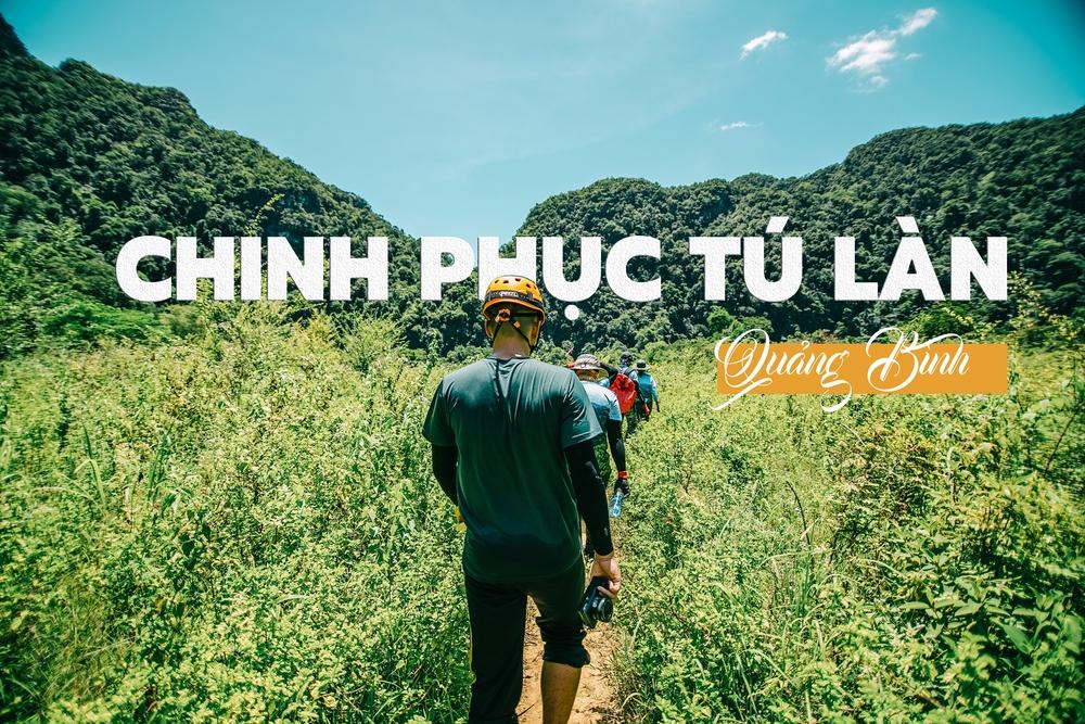 CHINH PHỤC TÚ LÀN (QUẢNG BÌNH) | It is a part of my youth ♏️