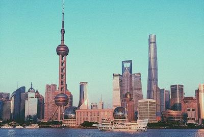 Thượng Hải - chuyến đi cuối cùng của thanh xuân