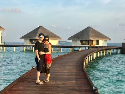 Maldives - Chuyến đi trong mơ
