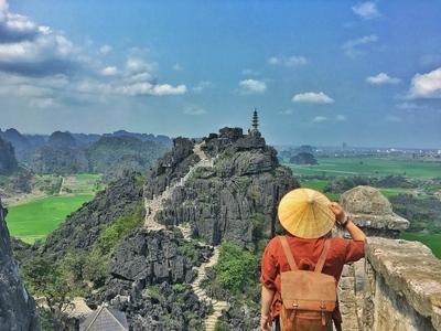 Ninh Bình, vùng đất Cố Đô tuyệt vời