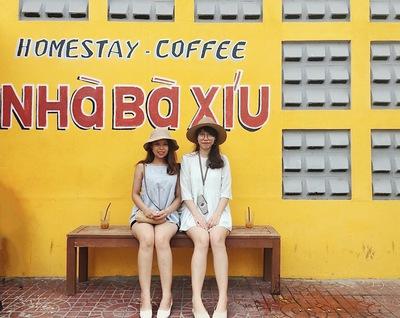 Phú Yên ,Quy Nhơn - hành trình của thanh xuân...