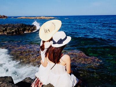 Phú Yên lãng mạn hơn khi có cô bạn thân bên cạnh