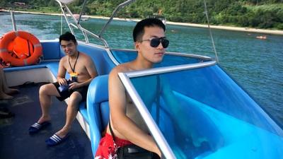 Bán đảo Sơn Trà - Trải nghiệm ngắm san hô