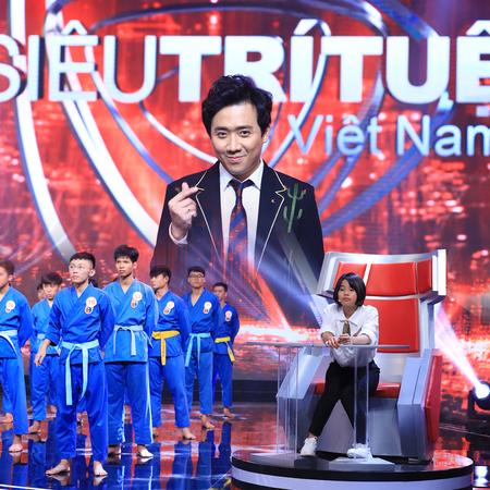Siêu trí tuệ Việt Nam - Đài Truyền hình Thành phố Hồ Chí Minh hợp tác cùng Công ty Vie Channel
