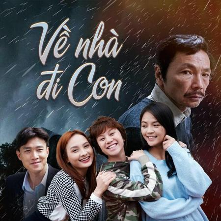 Về nhà đi con - Trung tâm Sản xuất Phim truyền hình Việt Nam