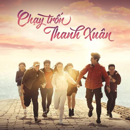 Chạy trốn thanh xuân - Trung tâm Sản xuất Phim truyền hình Việt Nam