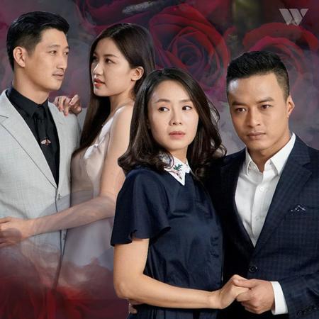 Hoa hồng trên ngực trái - Trung tâm Sản xuất Phim truyền hình Việt Nam