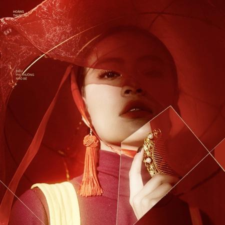 Ca sĩ Hoàng Thuỳ Linh
