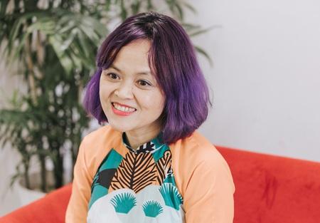 Anh hùng khí hậu Hoàng Thị Minh Hồng