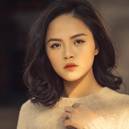 Diễn viên Thu Quỳnh