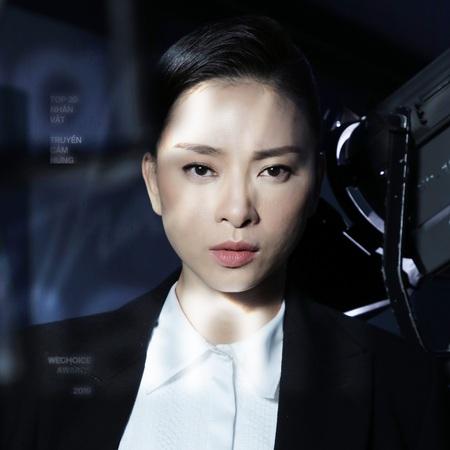 Đạo diễn - Diễn viên Ngô Thanh Vân