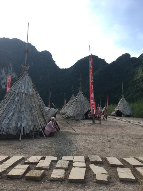 Làng thổ dân