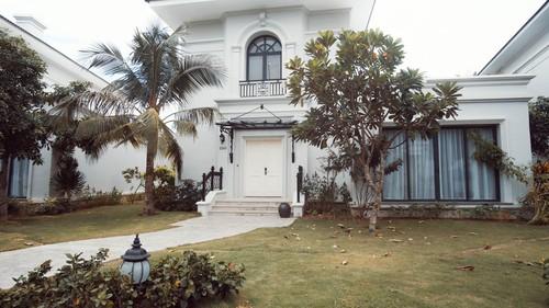 Villa dành cho gia đình 6 người