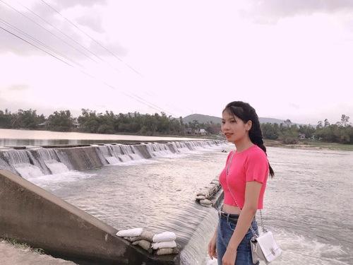 Đập Tam Giang