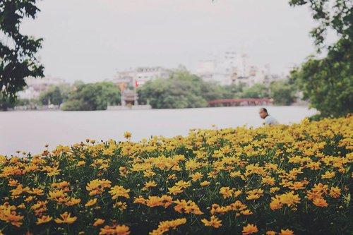 [Hà Nội] - Chiều bình yên