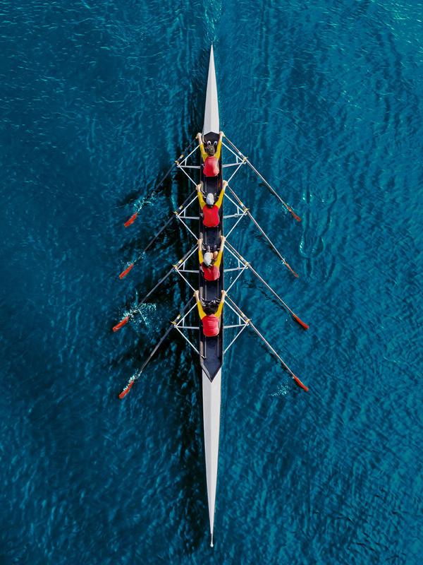 Đội tuyển Rowing nữ Việt Nam