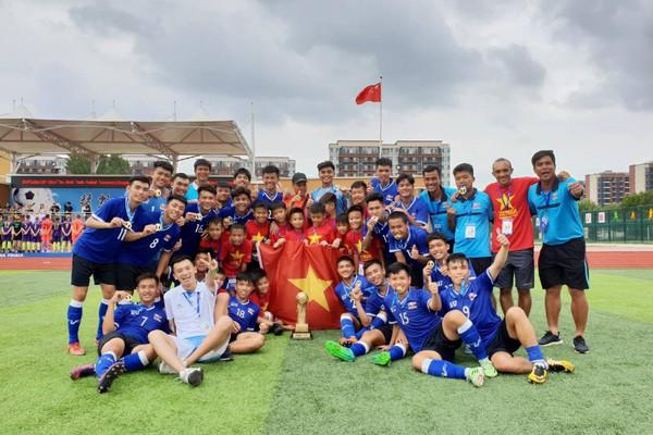 Quỹ đầu tư và phát triển tài năng bóng đá Việt Nam PVF