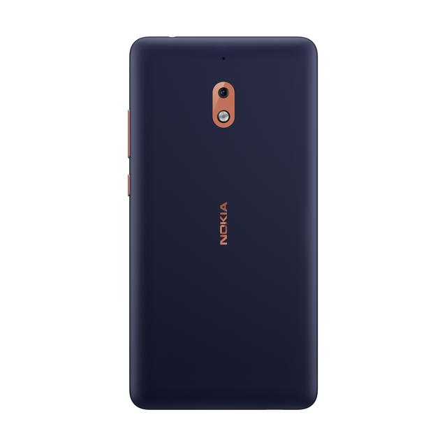 Nokia 2.1 trở lại với năng lượng giải trí bất tận - Ảnh 3.