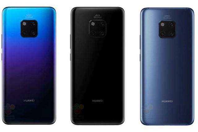 Chỉ còn 5 ngày nữa, Mate 20 và Mate 20 Pro – bộ đôi chiến binh mạnh hàng đầu thế giới của Huawei sẽ xuất hiện - Ảnh 1.