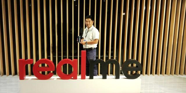 Realme 2 Series chính thức ra mắt, đặt trước ngay tại FPT Shop để nhận ưu đãi cực hấp dẫn - Ảnh 1.