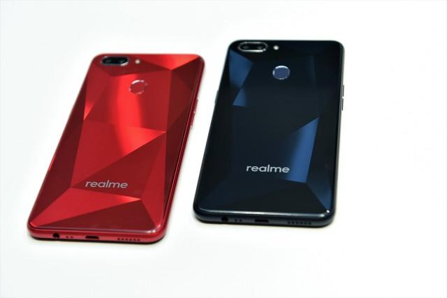 Realme 2 Series chính thức ra mắt, đặt trước ngay tại FPT Shop để nhận ưu đãi cực hấp dẫn - Ảnh 3.
