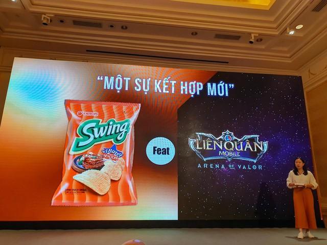 Saigon Phantom - Nhà vô địch Đấu Trường Danh Vọng mùa xuân 2018 chính thức đổi tên mới Swing Phantom - Ảnh 1.