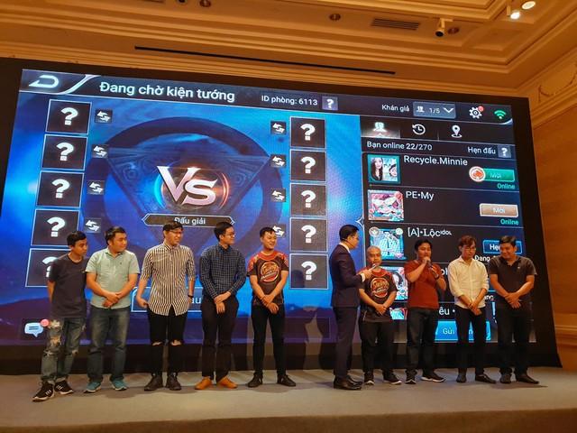 Saigon Phantom - Nhà vô địch Đấu Trường Danh Vọng mùa xuân 2018 chính thức đổi tên mới Swing Phantom - Ảnh 6.