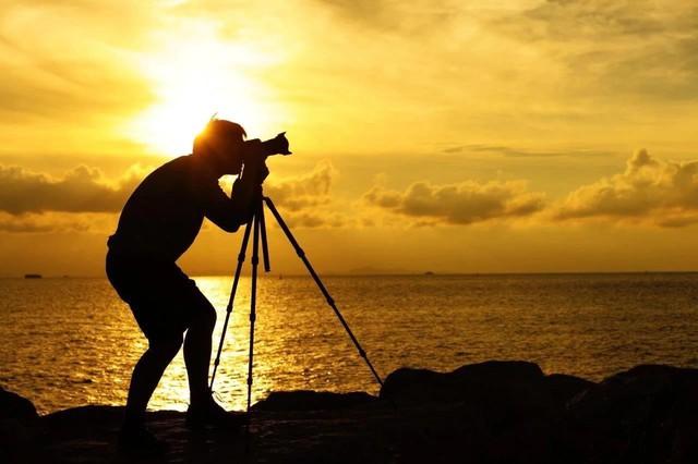 Muốn chụp ảnh nghiêm túc thì phải có máy ảnh là suy nghĩ hoàn toàn sai lầm - Ảnh 1.