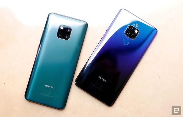 Huawei Mate 20 hay Mate 20 Pro: một chín một mười chọn gì cũng tốt - Ảnh 1.
