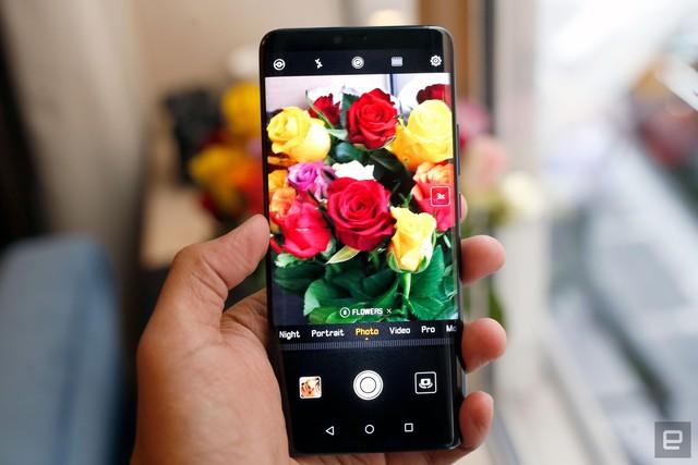 Huawei Mate 20 hay Mate 20 Pro: một chín một mười chọn gì cũng tốt - Ảnh 4.