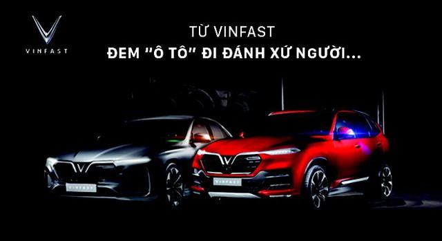 Chuyện giờ mới kể về công ty đứng sau đột phá công nghệ made-in-Vietnam trong sự kiện VinFast ra mắt tại Paris Motor Show - Ảnh 1.